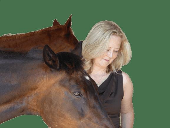 Ulrike Dietmann-spiritHorse