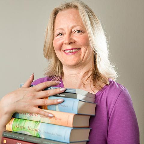 Ulrike Dietmann mein Buch