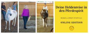 H&S Festival_Deine Heldenreise in den Pferdespirit