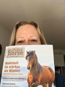 Ulrike Dietmann_Spirithorse_Natural Horse