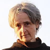 Anke Berger Trainer