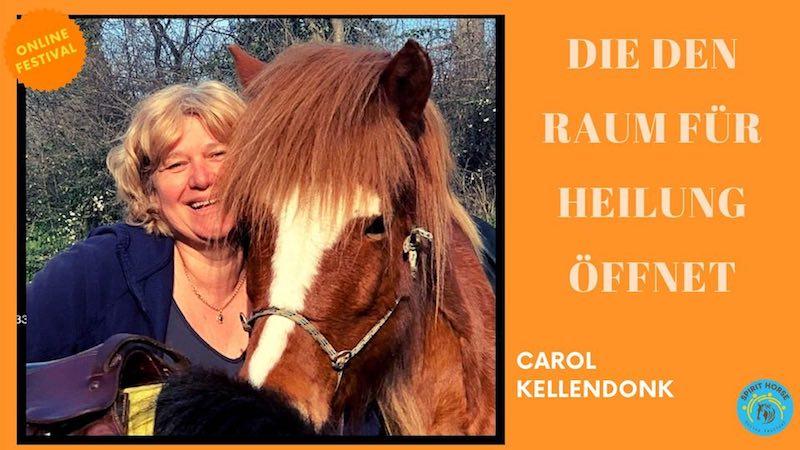 Carol-Kellendonk-Heros Instruktor