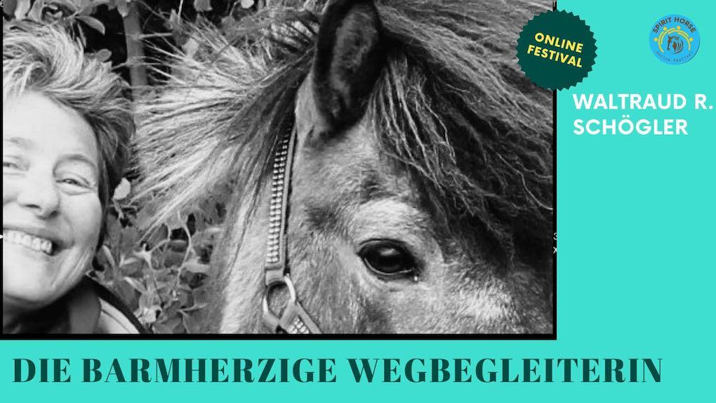 Waltraud Schögler_Horse&Spirit Festival