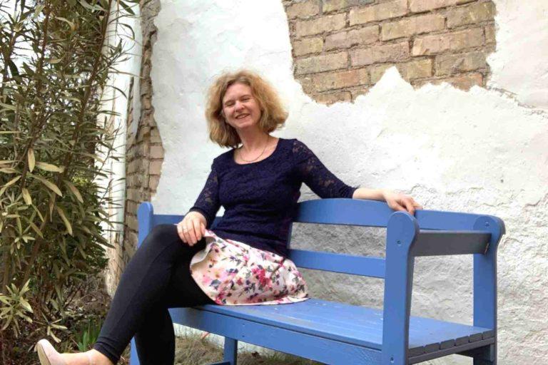 Florentine Hein - Pegasus chreibcoach