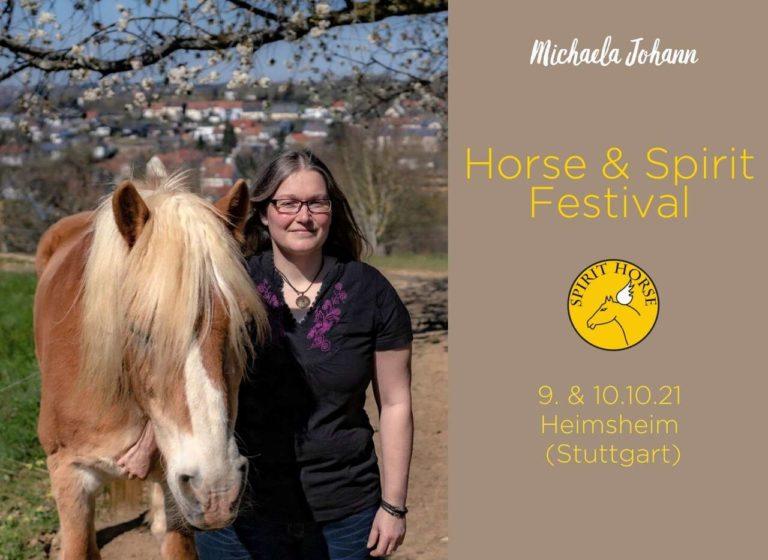 Michaela Johann_Horse Spirit Festival 2021