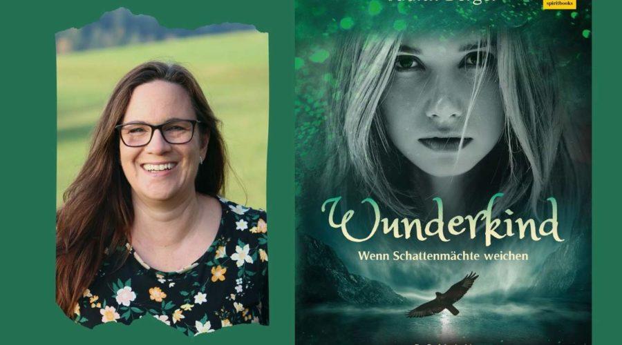 Autorin Judith Berger im Interview mit spiritbooks- Verlegerin Ulrike Dietmann