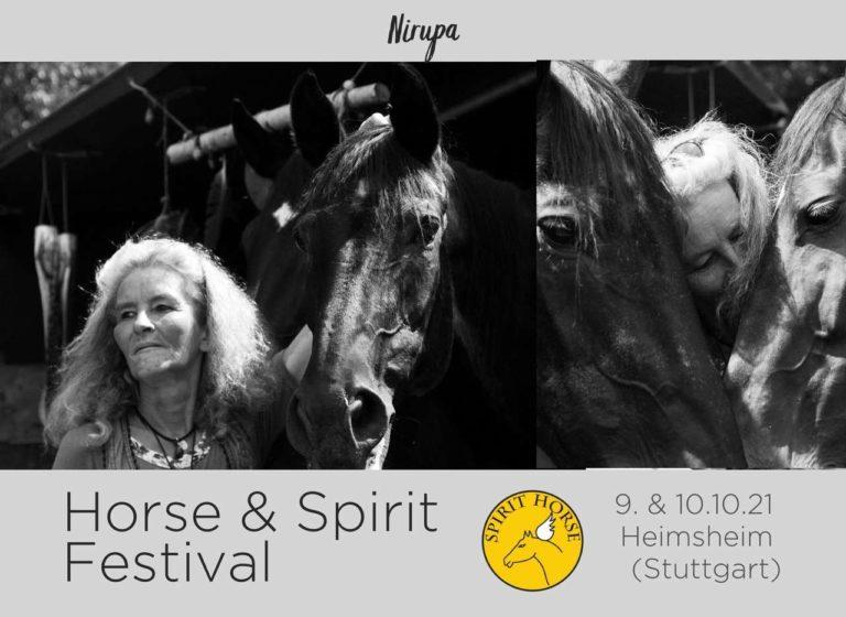 Nirupa Horse Spirit Festival 10.2021